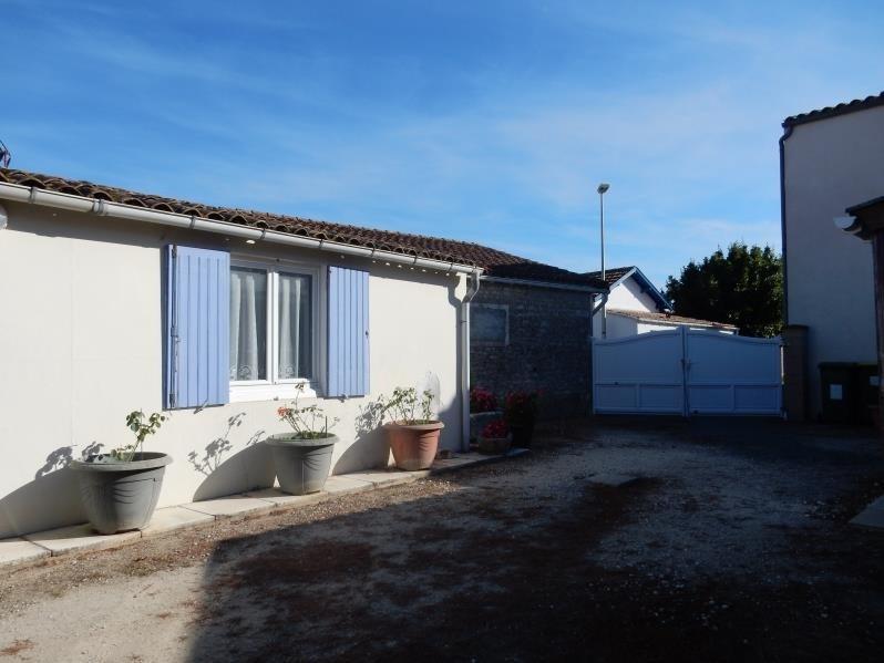 Vente maison / villa St georges d'oleron 271500€ - Photo 3