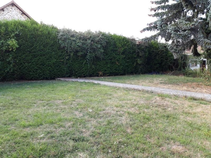 Sale house / villa La villeneuve en chevrie 218000€ - Picture 9