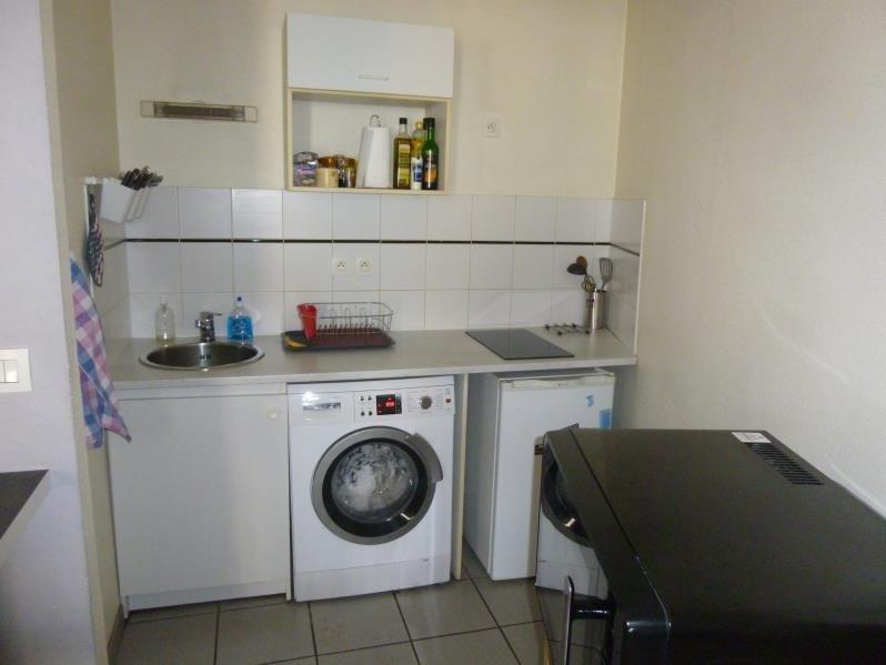 Vente appartement Toulouse 240750€ - Photo 4
