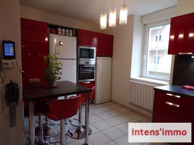 Vente appartement Romans sur isere 148900€ - Photo 2