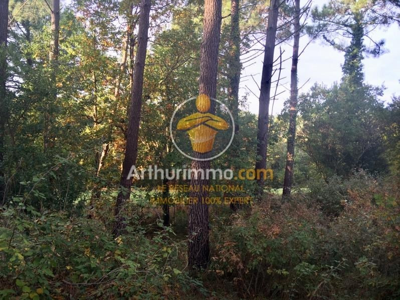 Vente terrain Biscarrosse 295000€ - Photo 3