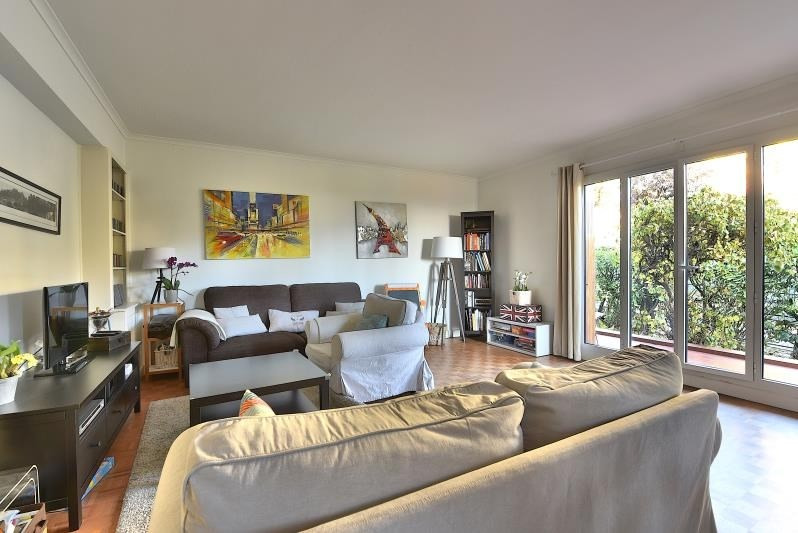 Vente de prestige appartement Garches 820000€ - Photo 4