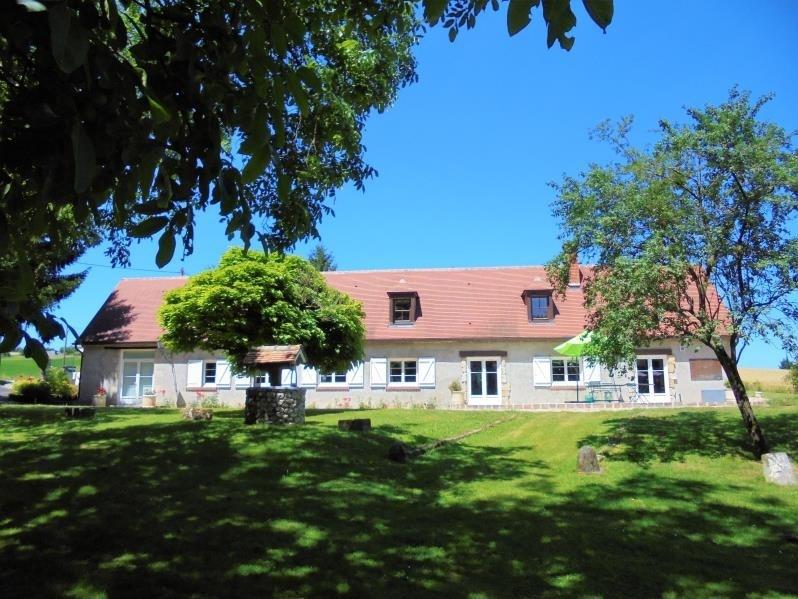 Vente maison / villa Besson 280000€ - Photo 2