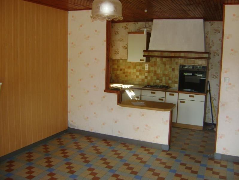 Vente maison / villa St nicolas des motets 86250€ - Photo 3