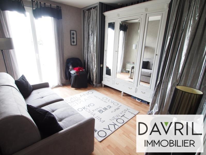 Vente maison / villa Conflans ste honorine 522500€ - Photo 5