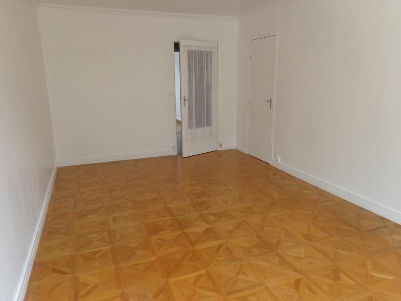 Rental apartment Bretigny sur orge 822€ CC - Picture 2