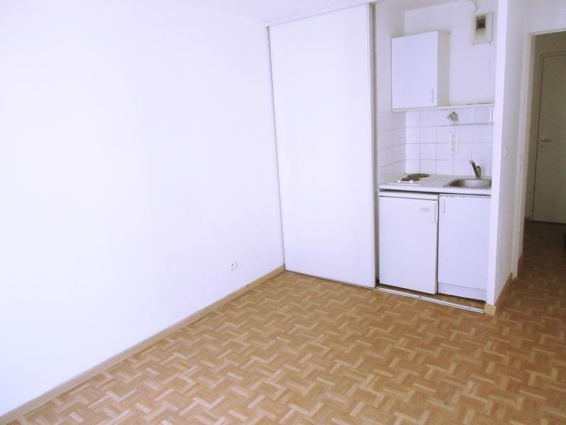 Vente appartement Paris 11ème 199000€ - Photo 3