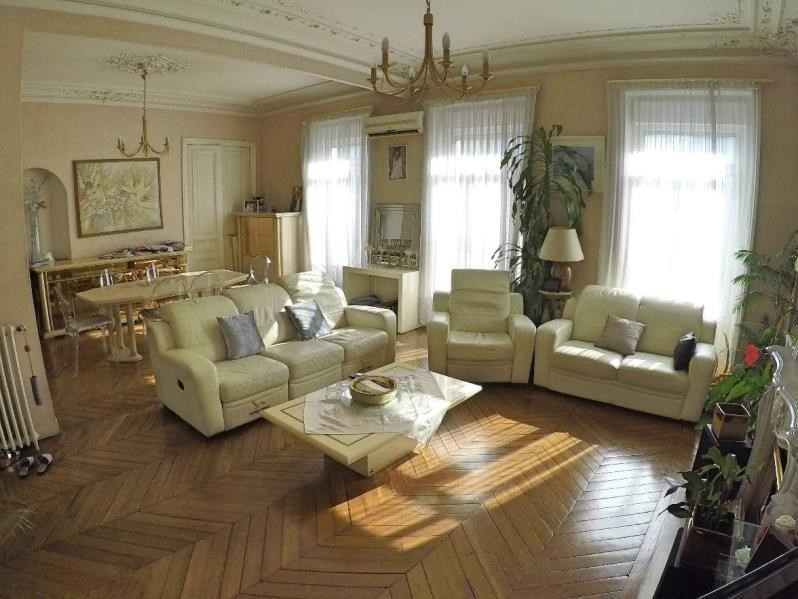 Vente de prestige appartement Paris 11ème 1 450 000€ - Photo 1