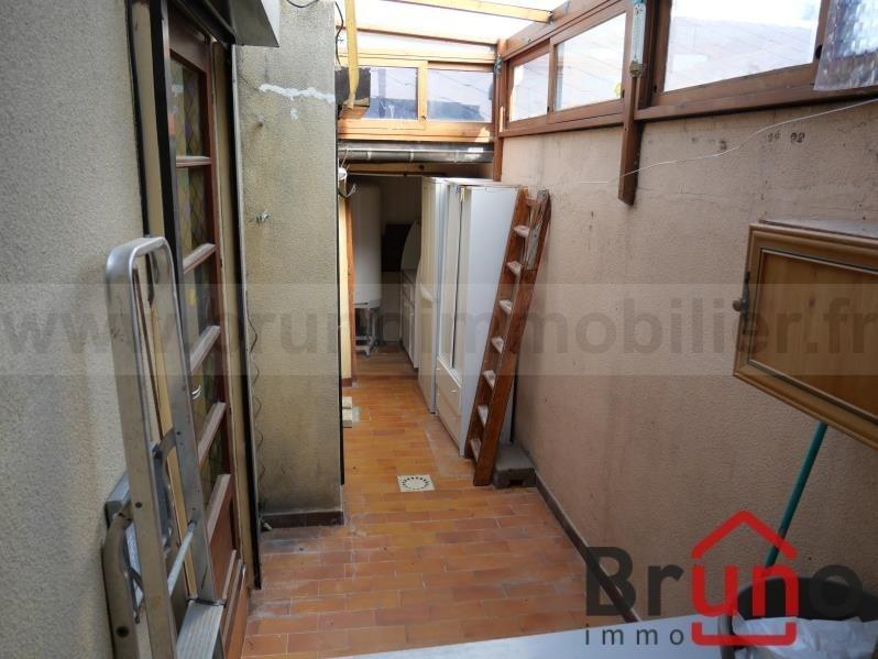 Sale house / villa Le crotoy 174900€ - Picture 15