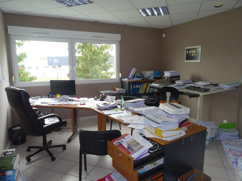 Vente bureau à troyes : 120 m² à 175 000 euros sarl justimmo