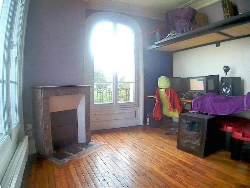 Sale apartment Vincennes 535 000€ - Picture 4