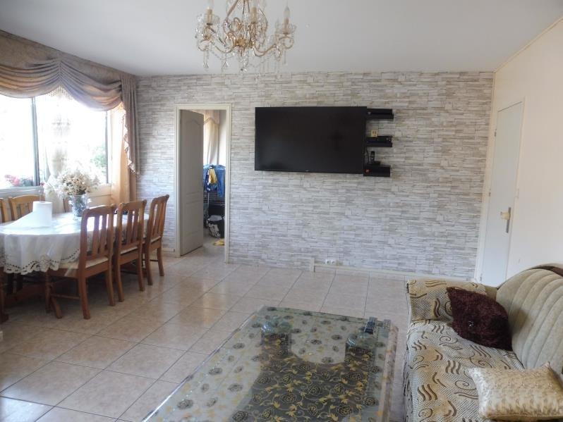 Sale apartment Sarcelles 129000€ - Picture 3