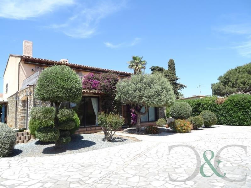 Deluxe sale house / villa La londe les maures 1456000€ - Picture 7