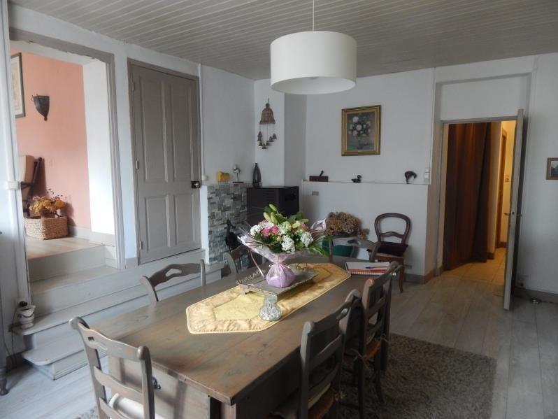 Vente maison / villa Le buisson de cadouin 224000€ - Photo 5