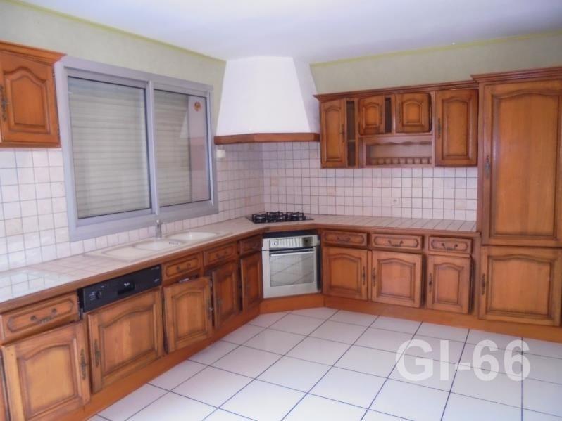 Vente maison / villa Saint esteve 440000€ - Photo 3