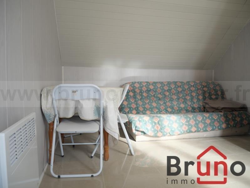 Sale apartment Le crotoy 79000€ - Picture 2