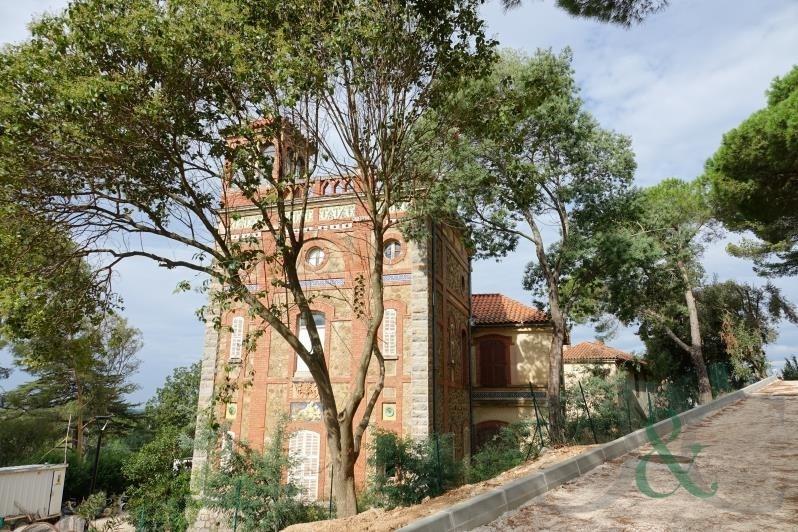Immobile residenziali di prestigio appartamento La londe les maures 602900€ - Fotografia 5