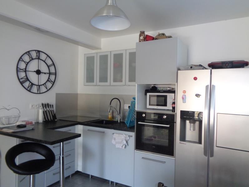 Venta  apartamento Ablon sur seine 217000€ - Fotografía 1