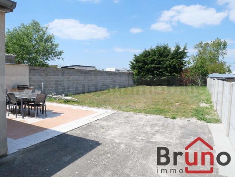 Vente maison / villa Le crotoy 299900€ - Photo 3