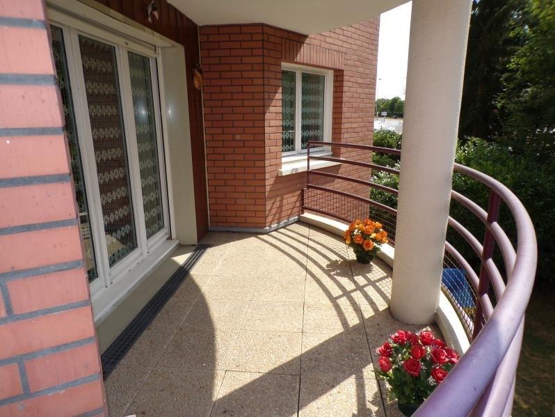 Revenda apartamento Montigny le bretonneux 239400€ - Fotografia 1