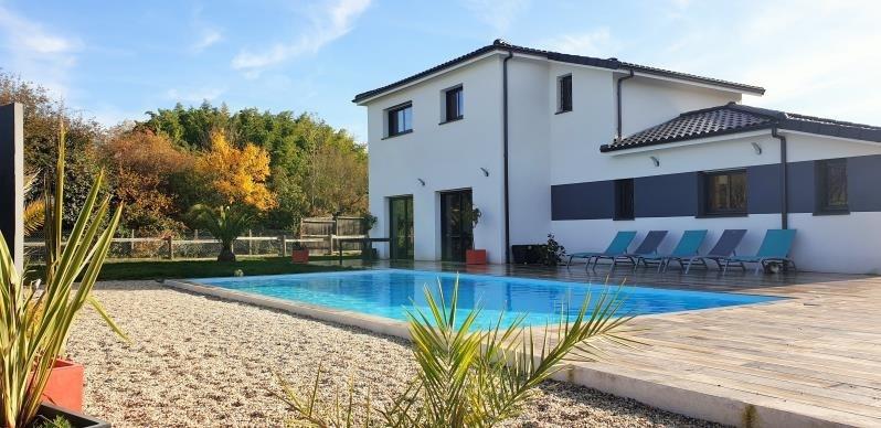 Sale house / villa Montauban 479000€ - Picture 1