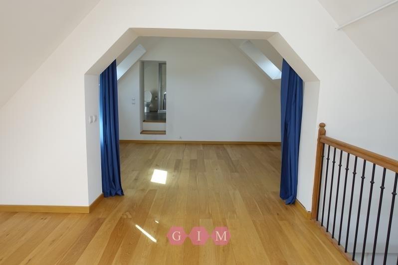 Rental house / villa Maurecourt 1415€ CC - Picture 7
