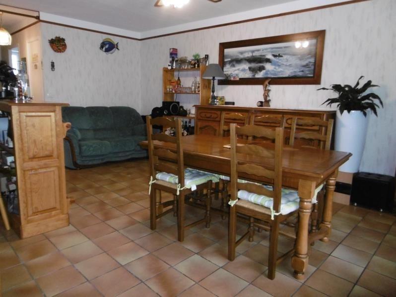 Sale apartment Pecqueuse 157000€ - Picture 2