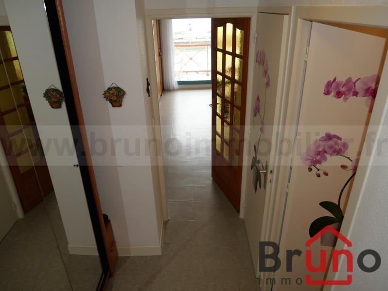 Verkauf wohnung Le crotoy 126000€ - Fotografie 4