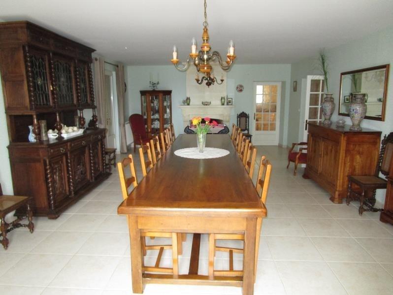 Deluxe sale house / villa St emilion 729750€ - Picture 4