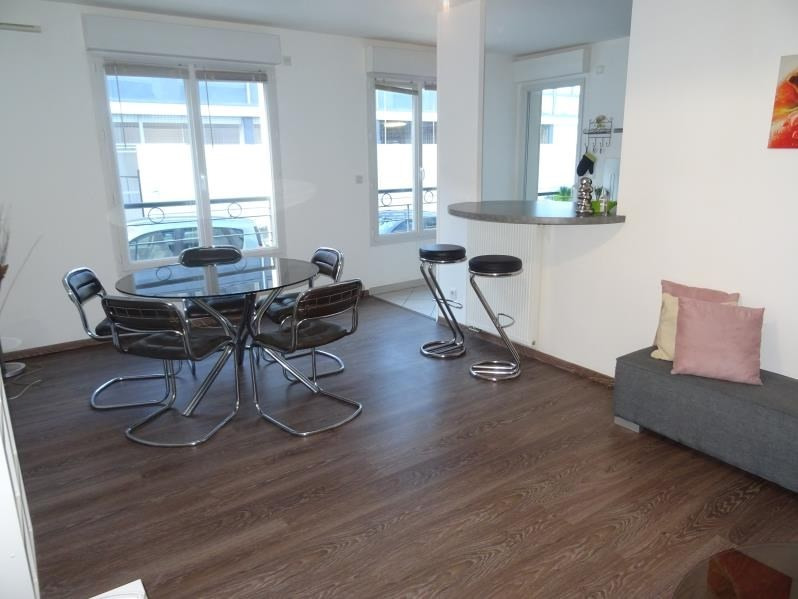 Location appartement Angers 750€ CC - Photo 1