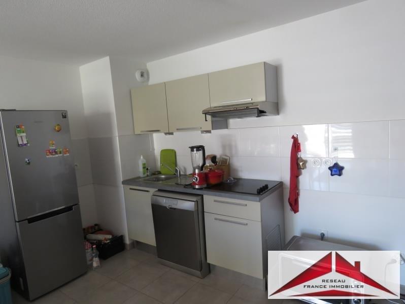 Vente appartement Sete 164000€ - Photo 3