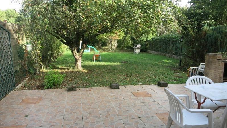 Vente maison / villa Quincy voisins 296000€ - Photo 6