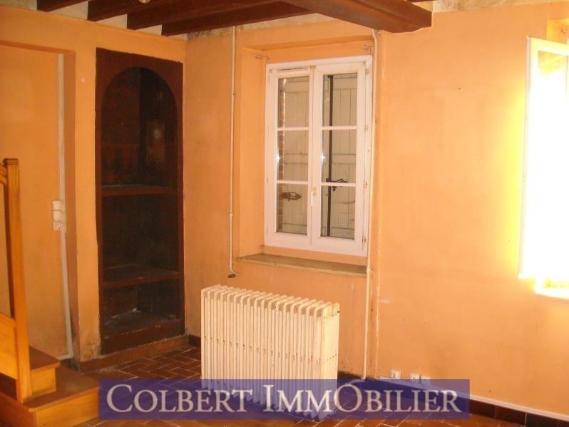 Verkoop  huis Villeneuve les genets 51500€ - Foto 12