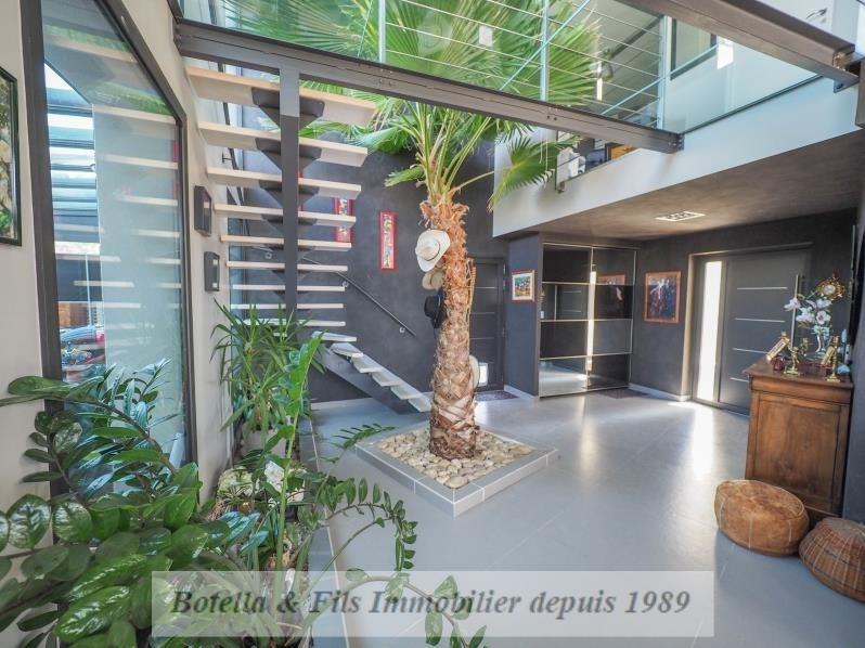 Immobile residenziali di prestigio casa Uzes 1575000€ - Fotografia 5