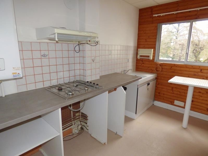 Sale apartment Dijon 83 000€ - Picture 2