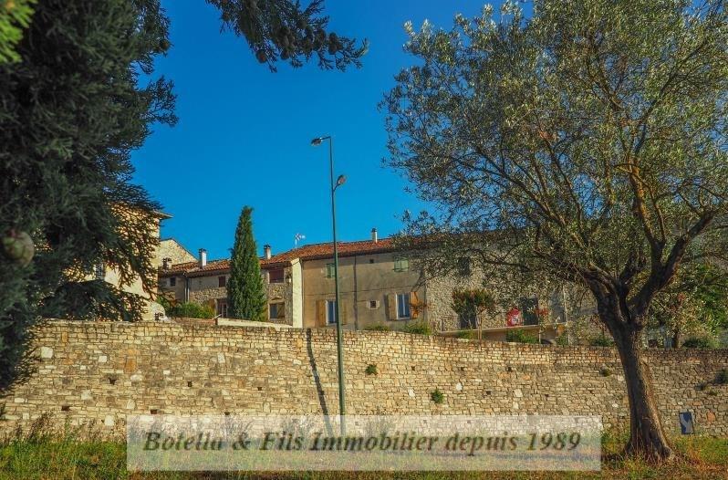 Venta  casa Barjac 117000€ - Fotografía 1
