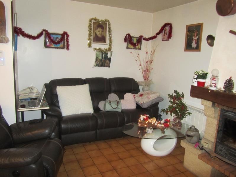 Vente maison / villa Sourzac 143500€ - Photo 4