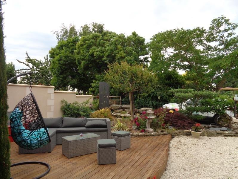 Vente maison / villa Fomperron 115500€ - Photo 5