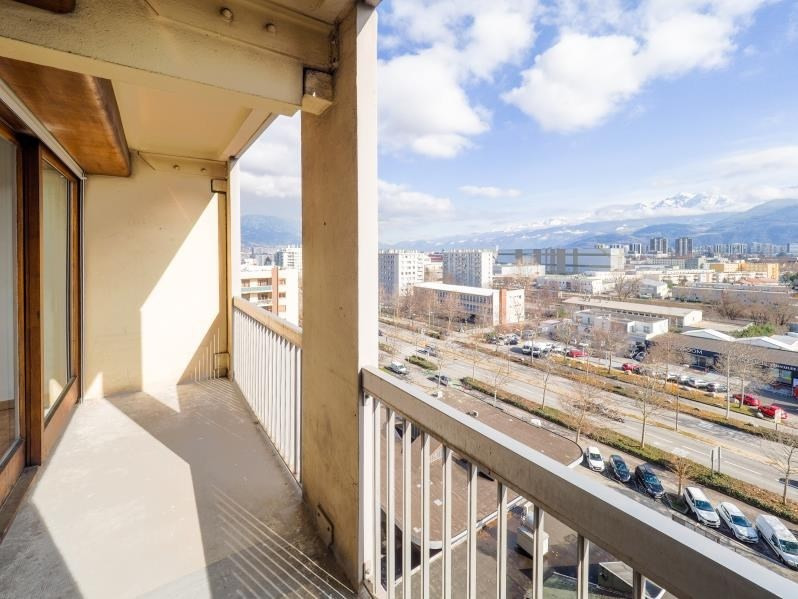 Vente appartement Grenoble 80 000€ - Photo 6