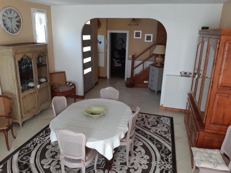 Sale house / villa Le pizou 212000€ - Picture 3