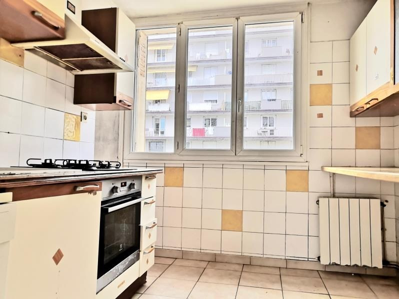 Sale apartment Montpellier 77 000€ - Picture 5