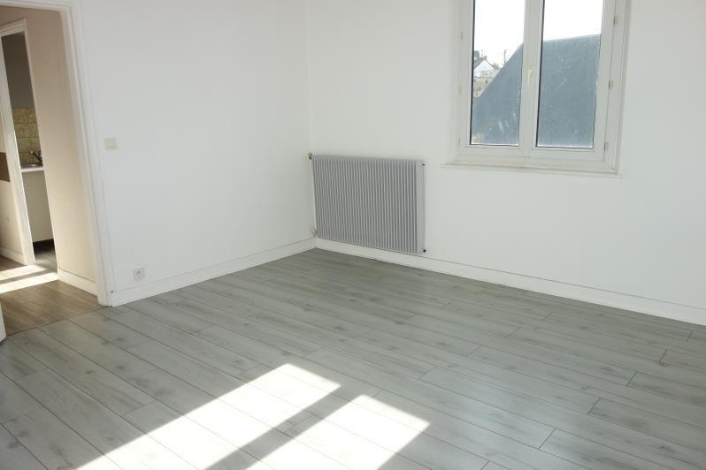 Revenda apartamento Caen 92600€ - Fotografia 4