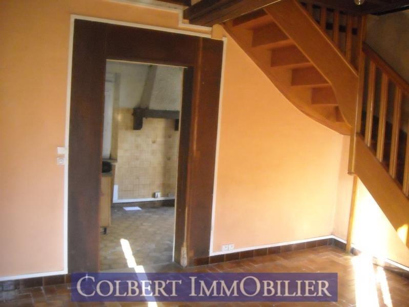 Verkoop  huis Villeneuve les genets 51500€ - Foto 13