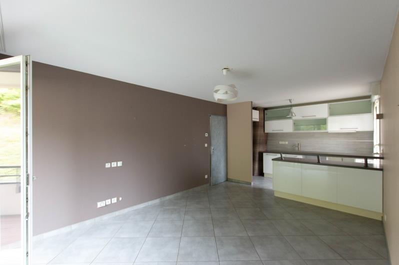 Vendita appartamento Metz 179000€ - Fotografia 2