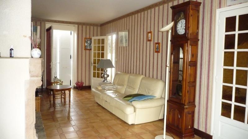 Sale house / villa Brazey en plaine 479000€ - Picture 6