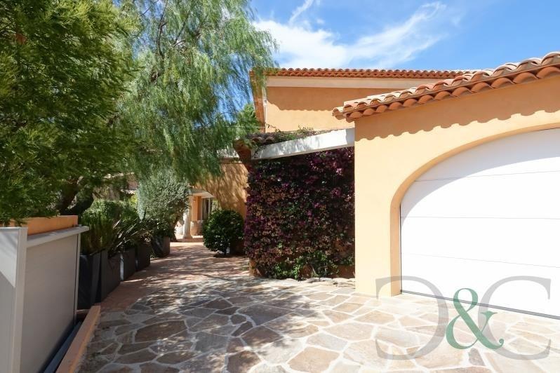 Vente de prestige maison / villa Le lavandou 995000€ - Photo 8