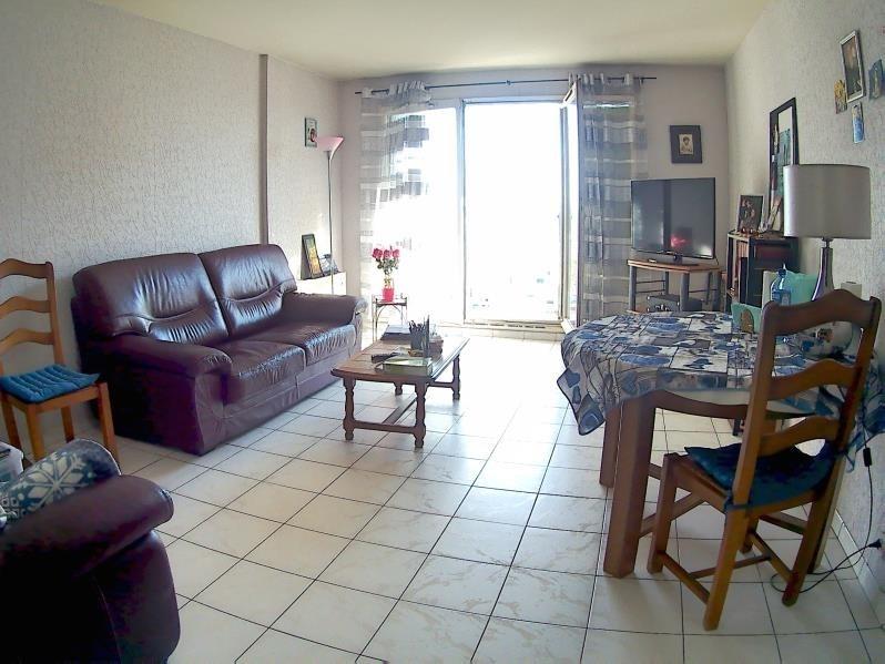 Sale apartment Aubervilliers 242000€ - Picture 1
