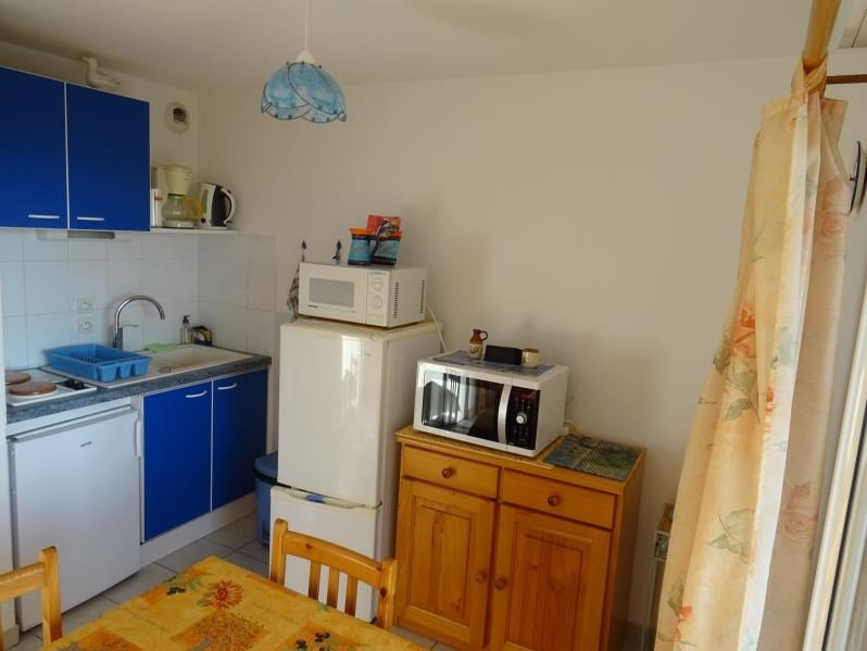 Vente appartement Valras 106000€ - Photo 4
