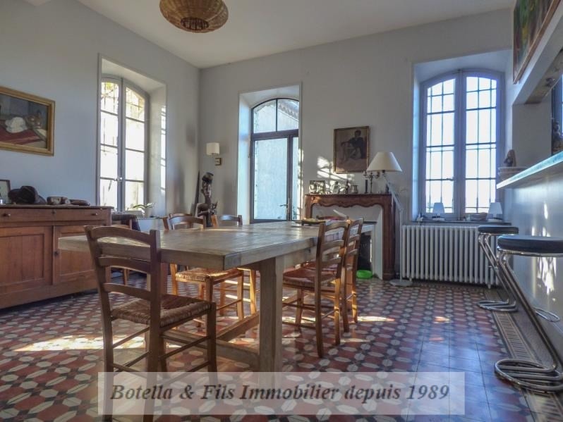 Deluxe sale house / villa Uzes 1 250 000€ - Picture 7