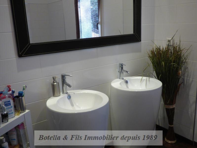 Verkoop  huis Uzes 361700€ - Foto 13